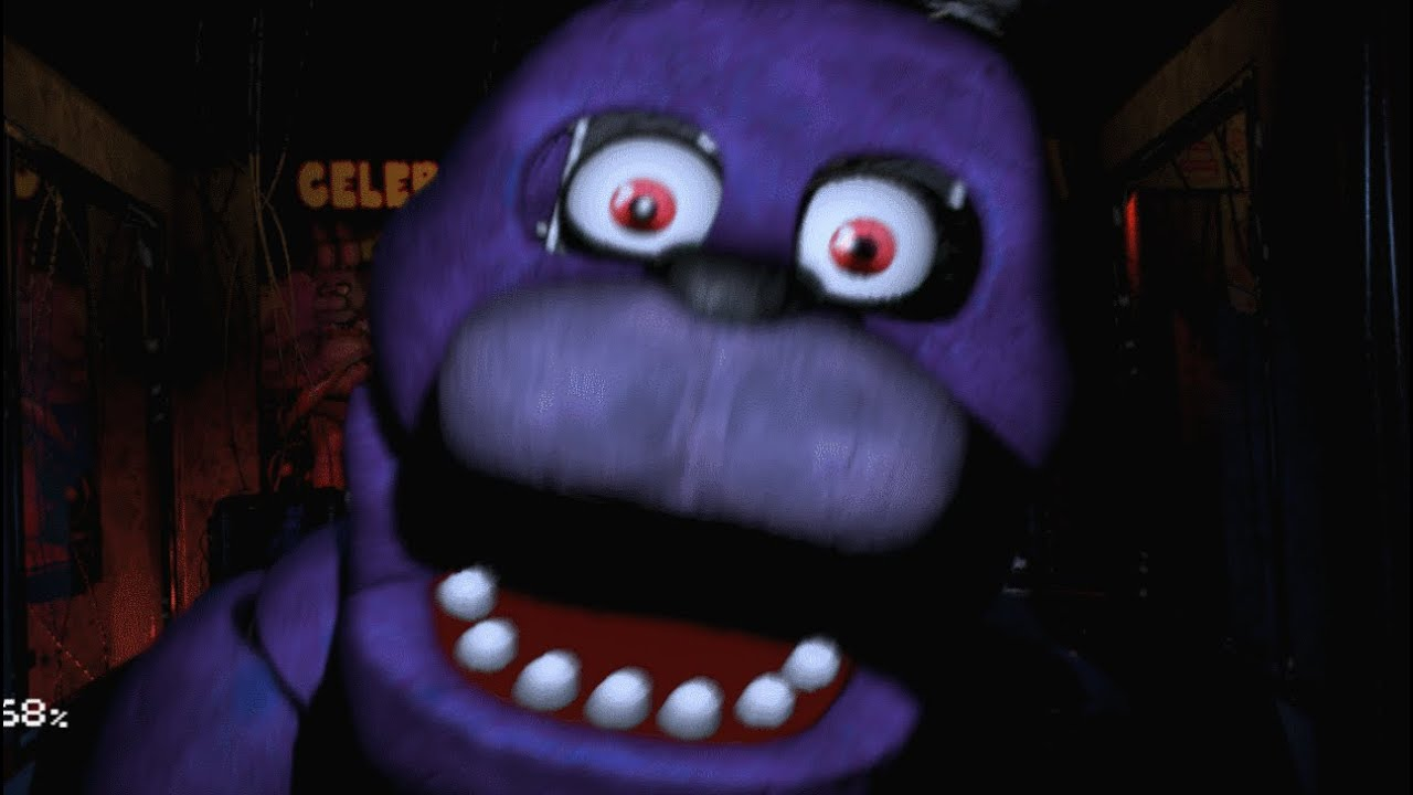 Image result for jump scare fnaf