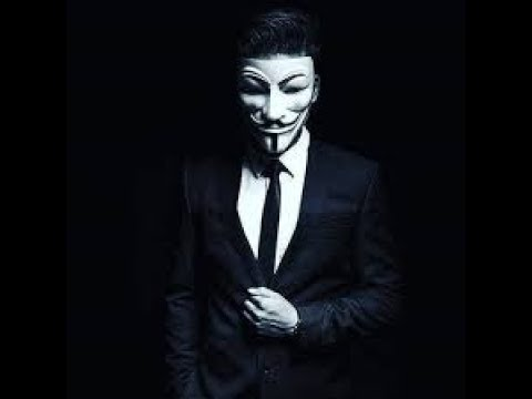 Phim Hacker 2018 : gia tộc mũ đen (Anoymmous)