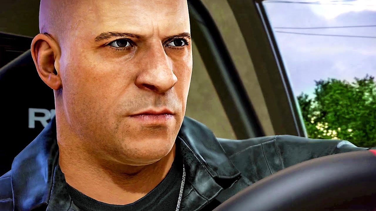 Bande-annonce FAST & FURIOUS CROSSROADS (2020) PS4 / Xbox One / PC + vidéo