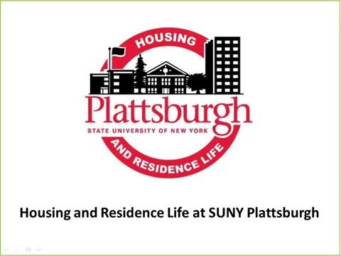 Online Housing Application Demo and Information Session Session