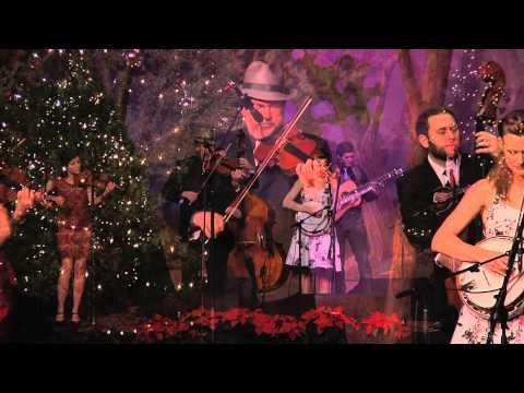 Mark O'Connor - Carol of the Bells - Christmas Tour Live