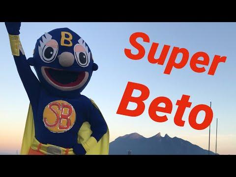 Super Beto  El  de Bely y Beto