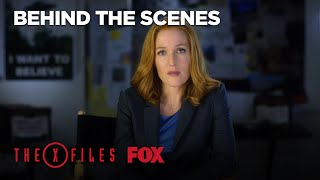 The Mystery Behind Scully & Mulder's Child   Season 10   THE X-FILES