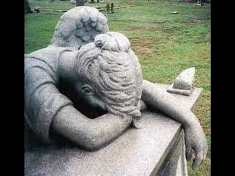 Oh my sadness angel