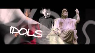 Смотреть клип Locksmith - Fuckin' Idols