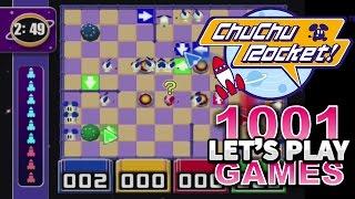 ChuChu Rocket! (Dreamcast) - Let
