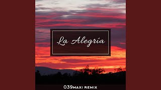La Alegría (Remix)