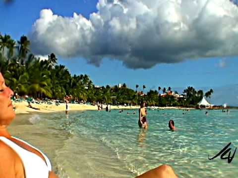 Beaches Of The Dominican Republic
