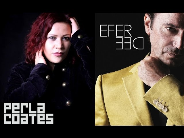 Efer Dee, Perla Coates & Zajani Gax - Entrevista - Un día más