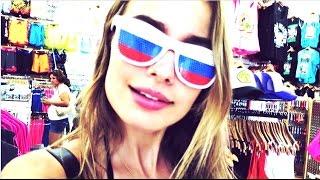 Майами Влог ♡ олигархи. шоппинг. пляж. [5/5]