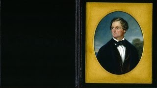Jefferson Davis, Portrait in a Minute