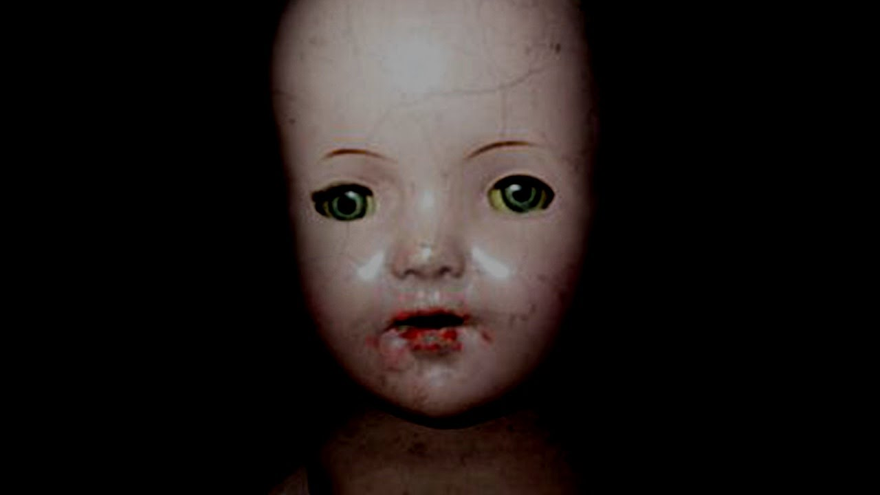 Image result for joliet the doll