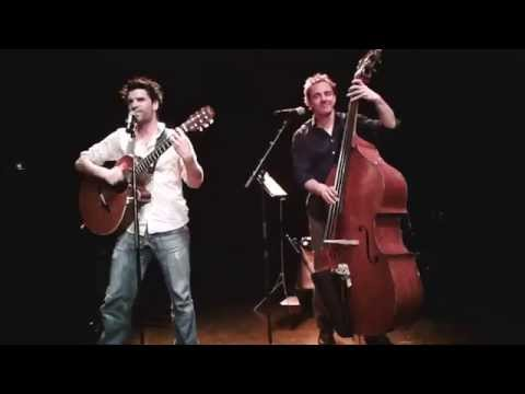 Guillaume BARRABAND Live
