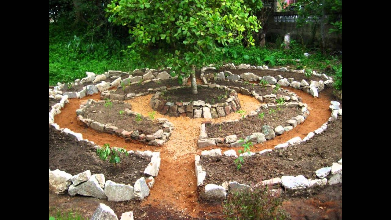 vegetable garden design ideas - Home Vegetable Garden Design