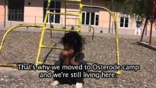UNICEF:  oneminutesjr. - Roma Odyssey