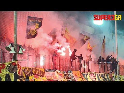 ΆΡΗΣ - GAYρος 25.01.2017 | SUPER3 Official