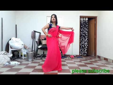 U BHULA GAILI DANCE BY SHIVANI THAKUR