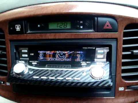 Pioneer Deh 9650 Mp