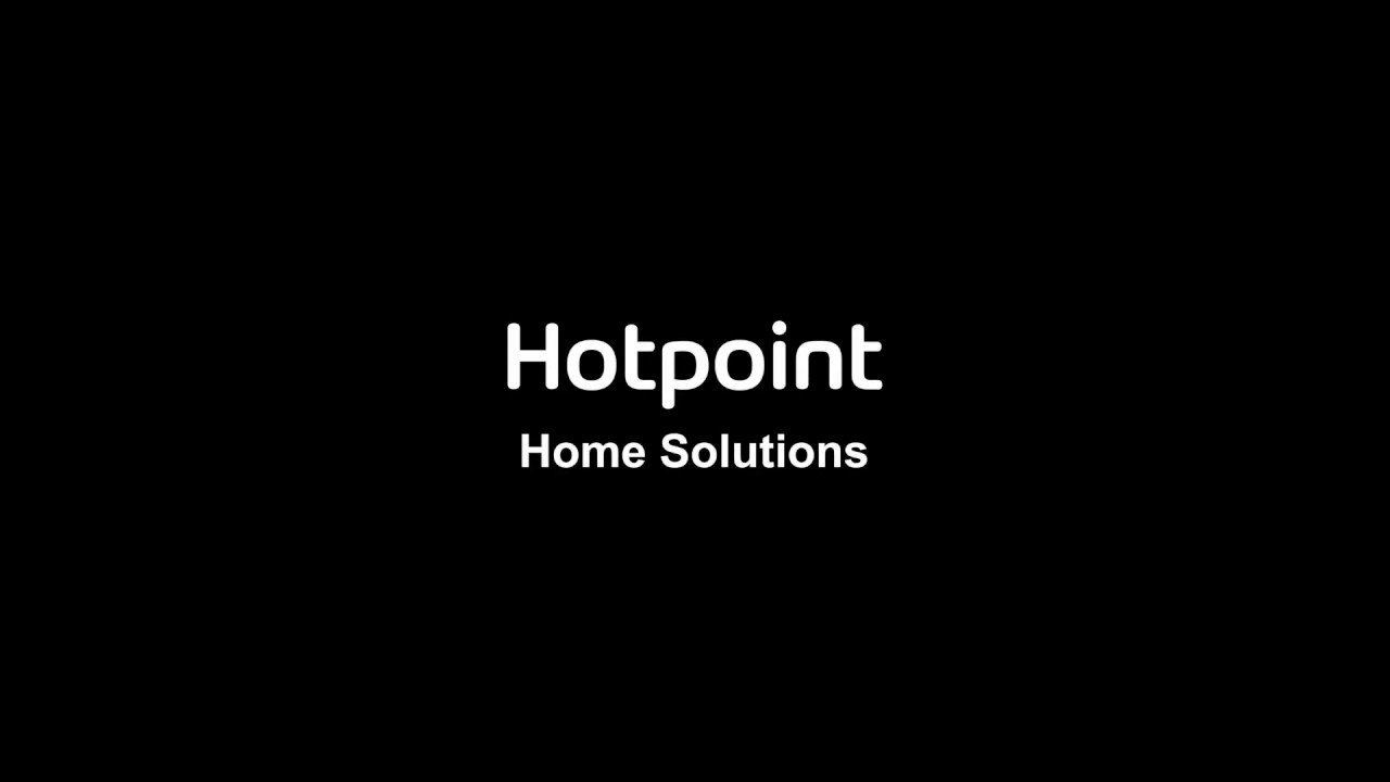 Hotpoint Home Solutions Built In Oven Installation Youtube Wiring Diagram For Ariston Washing Machine