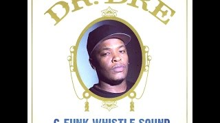 How to get that Dr. Dre West Cost Whistle sound Video