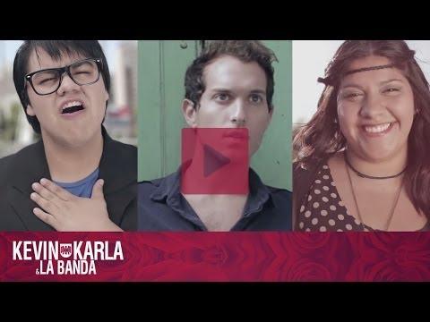 No No No - Kevin Karla & La Banda feat NEVEN