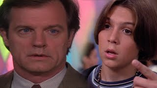 The '7th Heaven' When The Dad Got Shot And Blamed Video Games