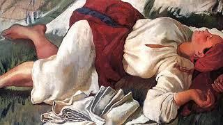 Почему крестьянки могли изменять мужьям ?