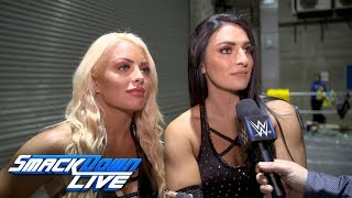 SmackDown Live: (May 14, 2019)