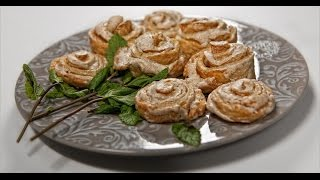 Печенье «Чайные розы» | Зощенко. Сладкие рассказы