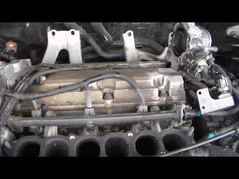 [DIAGRAM_5UK]  how to remove rear spark plugs 2005 kia sedona part 1 - YouTube   03 Kia Sedona Spark Plug Wiring Diagram      YouTube