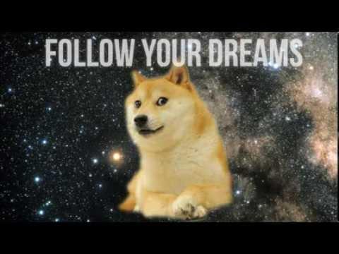 Follow your dreams youtube - Follow wallpaper ...