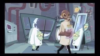 Zombie Tycoon intro