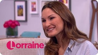 Sam Faiers On Filming Her Pregnancy And Birth | Lorraine