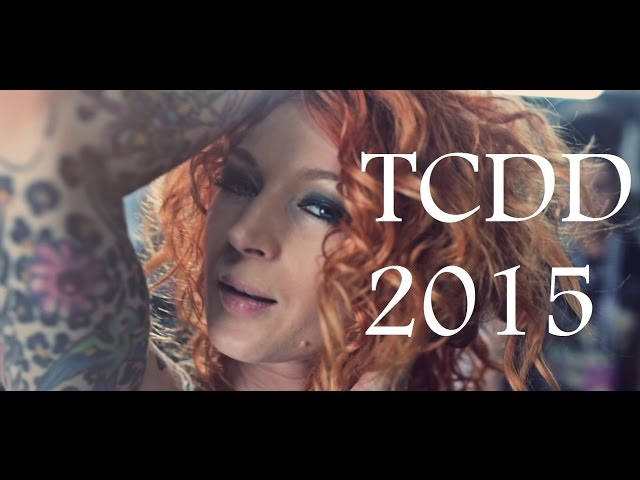 Tattoo Convention Dresden 2015