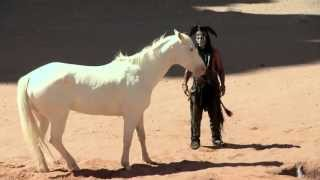 The Lone Ranger - Hi-Yo Silver Docupod