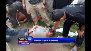 Video Breaking News - Pelaku Pembunuhan Sadis di Pulomas Tertangkap download MP3, 3GP, MP4, WEBM, AVI, FLV Juni 2017