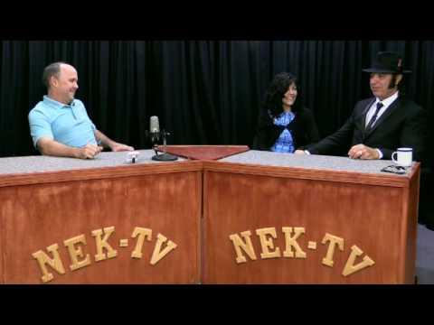 The NEK Voice - Mark and Lisa Shelton - 09/14/2016
