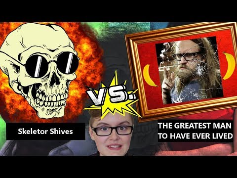 TRIGGERED! Cisnormies and Imperialists! (Nov 17, 2017) thumbnail