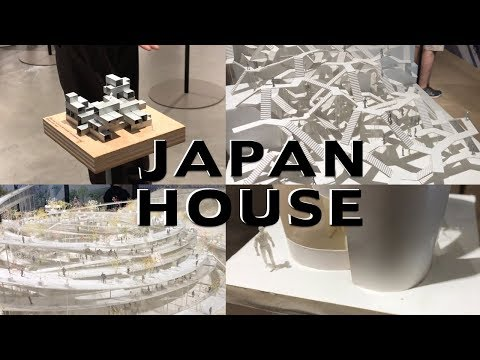 JAPAN HOUSE SÃO PAULO - VLOG | Léo Andrade