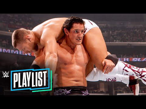 Wade Barrett's most dominant wins: WWE Playlist