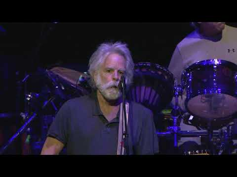 Dead & Company - The Music Never Stopped (New Orleans, LA 2/24/18)