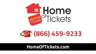 NHL Ticket Sales - National Hockey League Tickets