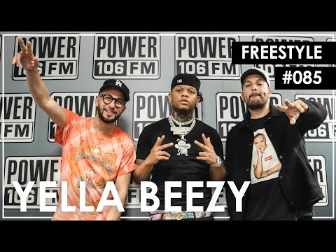 "Yella Beezy Freestyles Over ""Summertime in That Cutlass"" By Nipsey Hussle"