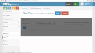 Android App Chat Wing Tok Box Chatwing Chat rooms