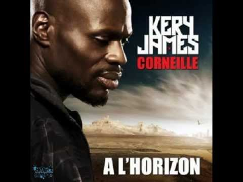 Kery James feat Corneille - A L'Horizon HD