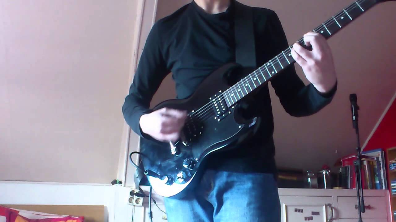 Victoria Justice Make It Shine Guitar Cover By Tim Hahury Youtube