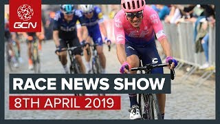 5 Things We Learnt From The Tour Of Flanders | The Cycling Racing News Show