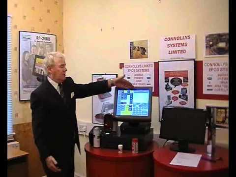 Epos System Demonstration