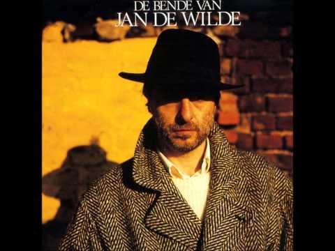 Jan De Wilde Poolijskap 1987