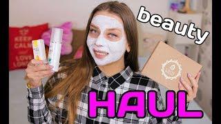 Мой секрет длинных волос / Beauty HAUL